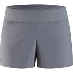 """Arc'teryx Kapta 3.5"""" Shorts Dame macro"""